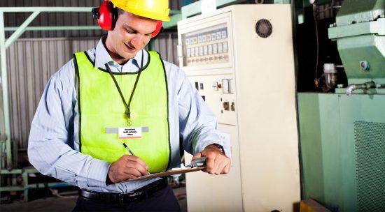יועץ בטיחות - אורי פורן פתרונות הנדסה ובטיחות